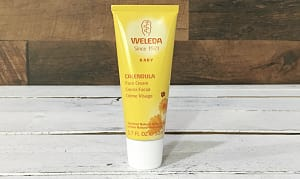 Organic Calendula Baby Face Cream- Code#: PC410037