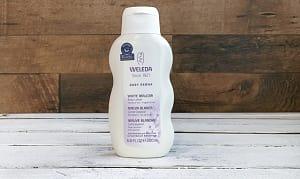 White Mallow Body Lotion- Code#: PC410039