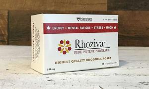 Rhodiola Rosea- Code#: PC410149