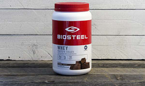 Whey Protein Isolate Chocolate- Code#: PC410171