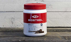 Whey Protein Isolate Chocolate- Code#: PC410173
