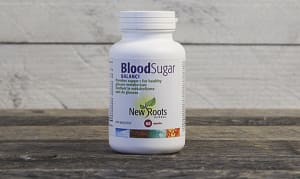 Blood Sugar Balance- Code#: PC410302