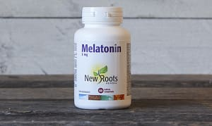 Melatonin- Code#: PC410321