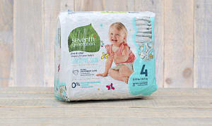 Disposable Diapers (Stage 4) 10-17- Code#: PC476