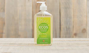 Hand Soap - Lemongrass- Code#: PC602