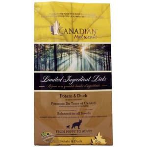 Grain Free Duck & Potato Dog Food- Code#: PD001
