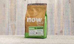 Grain Free Kitten Food- Code#: PD0143