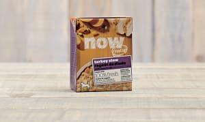 Grain Free Turkey Stew with Bone Broth- Code#: PD0150