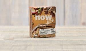 Grain Free Pork Stew with Bone Broth- Code#: PD0151