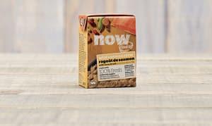 Grain Free Wild Salmon Stew with Bone Broth- Code#: PD0153