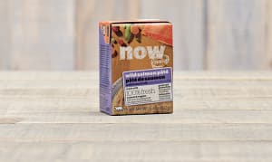 Grain Free Wild Salmon Pate with Bone Broth- Code#: PD0154