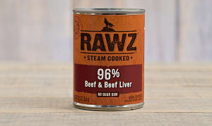 Beef & Beef Liver Dog Food- Code#: PD0160