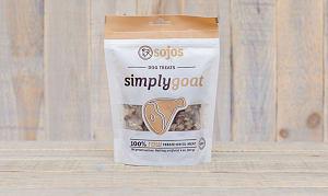 Goat (freeze dried) Dog Treat- Code#: PD0208