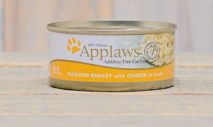Chicken with Cheese Cat Food- Code#: PD0216