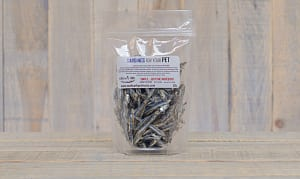 Sardine Cat Treats- Code#: PD0227