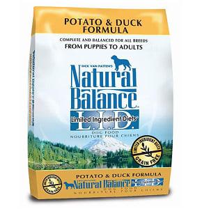Limited Ingredient Diet - Duck & Potato Dog Formula- Code#: PD033