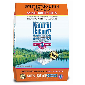Limited Ingredient Diets - Fish & Potato Formula for Small Breeds- Code#: PD048
