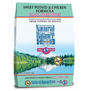 Limited Ingredient Diets - Chicken & Potato Formula for Small Breeds- Code#: PD061