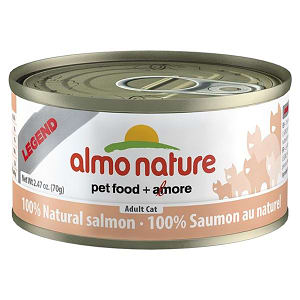 Salmon Cat Food- Code#: PD075
