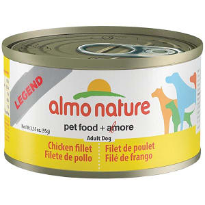 Chicken Dog Food- Code#: PD101