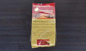 Turkey & Salmon Dog Food- Code#: PE025