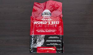 Multiple Cat Clumping Litter- Code#: PE101