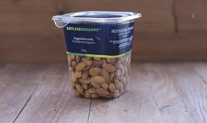 Organic Almonds - Raw- Code#: PL031