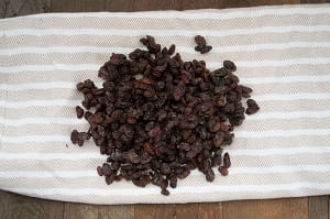 Organic Thompson Raisins- Code#: PL500