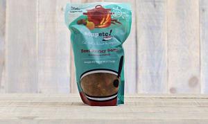 Classic Beef Barley Soup- Code#: PM1550