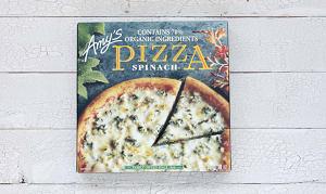 Organic Spinach Feta Pizza (Frozen)- Code#: PM277