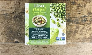 Mighty Masala and Greens (Frozen)- Code#: PM3236