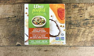 Great Karma Coconut Curry (Frozen)- Code#: PM3237