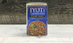Punjabi Chhole Chickpeas w/Potatoes & Onions- Code#: PM3300