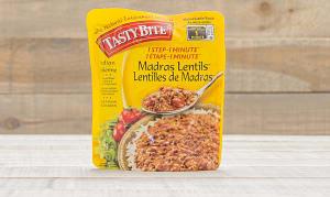 Madras Lentils- Code#: PM4501