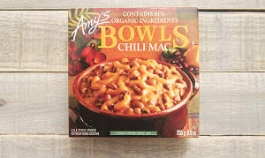 Chili Mac & Cheese (Frozen)- Code#: PM595