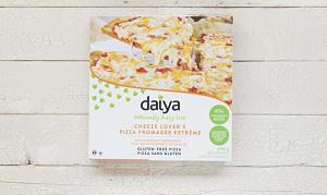 Cheeze Lovers Pizza (Frozen)- Code#: PM670