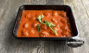 Italian Meatballs- Code#: PM8095