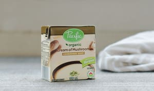 Organic Condensed Cream of Mushroom- Code#: PM947