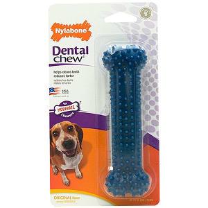 Dental Chew Bone - Wolf Sized- Code#: PS003