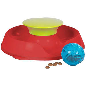 Treat Twister - Dog Treat Puzzle Toy- Code#: PS089