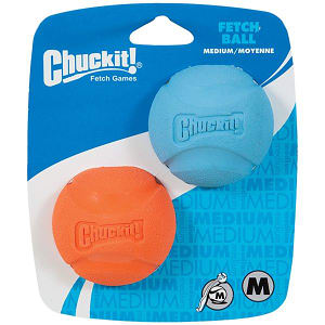 Fetch Ball - Medium- Code#: PS115