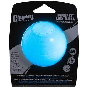 Firefly LED Ball - Medium- Code#: PS127