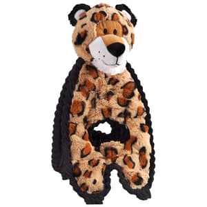 Cuddle Tug - Lively Leopard- Code#: PS220