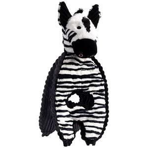 Cuddle Tug - Ziggy Zebra- Code#: PS222