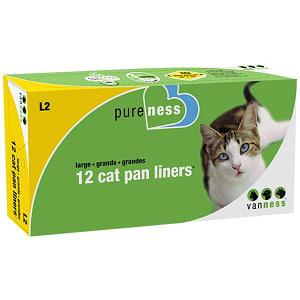 Litter Pan Liners - 31x14 - Code#: PS529