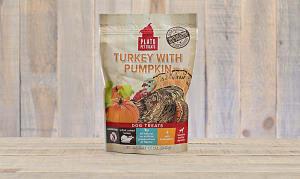 Turkey with Pumpkin Real Strips- Code#: PT0239