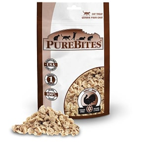 Turkey Cat Treats- Code#: PT603