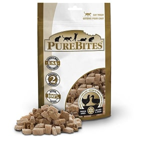 Chicken & Duck Cat Treats- Code#: PT606
