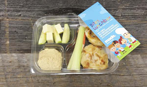 Bites Lunchbox- Code#: PM3085