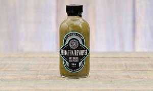 Cilantro + Lime Hot Sauce- Code#: SA0109
